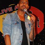 Brandon T. Jackson Headlines at J-Spot : Brandon T. Jackson Headlines J-Spot featuring Boo Gotti