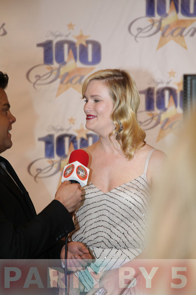 23rd Annual Night of 100 Stars of 85th Annual Oscars Viewing Party - Arrivals