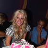 """Jaimie Hilfiger and Drew Gates Birthday Bash Bar210 : JAIMIE HILFIGER & DREW GATES' BIRTHDAY BASH  Jaimie Hilfiger - the niece of designer Tommy Hilfiger - celebrates her 23rd birthday with her boyfirend, jeweller Igal Dahan, and friends at Bar 210 in Beverly Hills.  (August 28, 2010 - Photo by Partyby5.com)  Jaimie Hilfiger – Model, Socialite and Host  Drew Gates – """"Hollywood Clique"""" (Founder) Warren Sapp (Dancing With The Stars),  Tami Farrell (Miss Teen USA & Miss California ),  Zoe Myers (Disney),  Grant Harvey (Secret Life of an American Teenager),  Trevor Penick (O'Town),  Daniel Bohbot (Hale Bob Founder),  Claudia Jordan (Celebrity Apprentice)  Tatiana Del Toro (American Idol)  Christina DeRosa (Entourage)"""