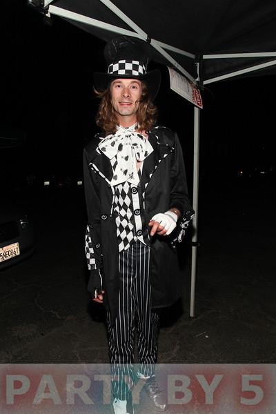 MPTF Hollywood Halloween Boggie Mash