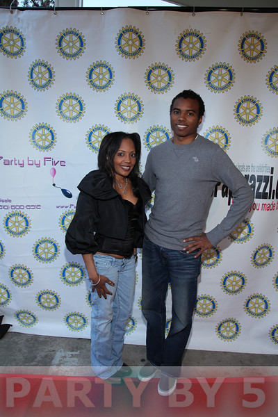 6th Annual Mother and Son Magical Ball