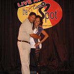 """J-Spot """"Voted the hottest spot in Westchester"""" :"""
