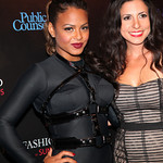 LA Fashion Weekend at Sunset Gower Studios on Oct 19 :