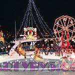 46th Annual Marina del Rey Boat Parade :