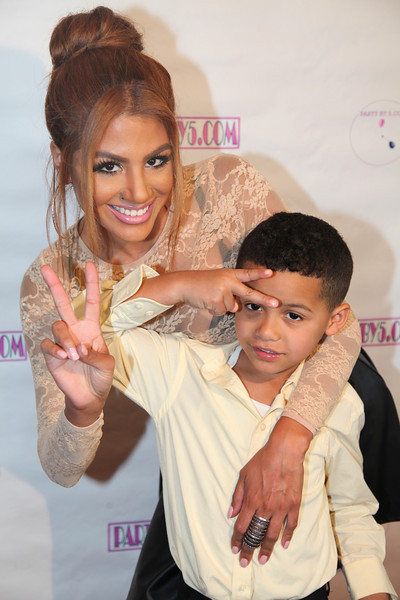 """9th Annual Mother and Son """"Magical"""" Ball Supporting Autism Awareness"""