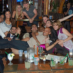 Johnny's Birthday Bash at Baja Cantina :