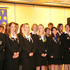 Rotary Club of Westchester hosts New Zeland Exchange Students :