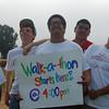 YMCA Walkathon :