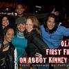 First Fridays Jan 2010 :