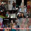 First Fridays VENICE August 2010 :