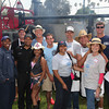"""Oakwood BBQ 2010  Fire Station #63 VENICE : 07.31.10 4TH ANNUAL VENICE COMMUNITY BBQ & PICNIC, Venice, CA) Oakwood  Recreation Center, once again was home to the Venice Community BBQ and  Picnic on Saturday, July 31. The event took place from 12-5 p.m.  About this event: The annual Venice Community BBQ and picnic is  fast becoming a tradition of the Venice community. It is a cooperative  venture – the BBQ and Music is provided by the Venice Neighborhood  Council, while entertainment and prizes come from the people and  merchants of Venice. And of course the Venice Firefighters #63 bring  their trucks and serve the BBQ which is prepared by master chefs """"Barklie Griggs"""" and """"Theo Von Hoffman"""" on the  MOAB – the Mother of All BBQs. Prizes were awarded for Best Ribs,  Chicken, and Pork. There was music, games for adults and children, face  painting, a bounce house for kids, friendly competition, laughter,  family and friends. Special guest appearance from Station #92!"""""""
